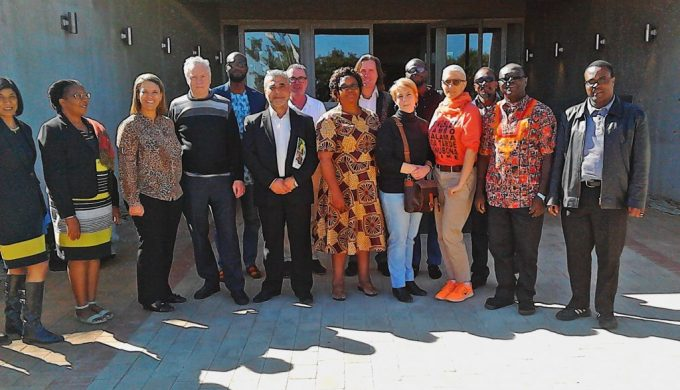 Our Story Trans4ms Third Integral Africa Conference 2015