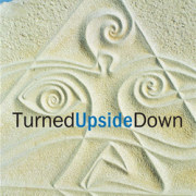 Marko Pogacnik - Turned Upside Down Book