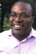Dr. Andrew Nyambayo