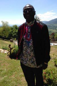 Anselm Adodo PhD Module 2015 Hotonnes