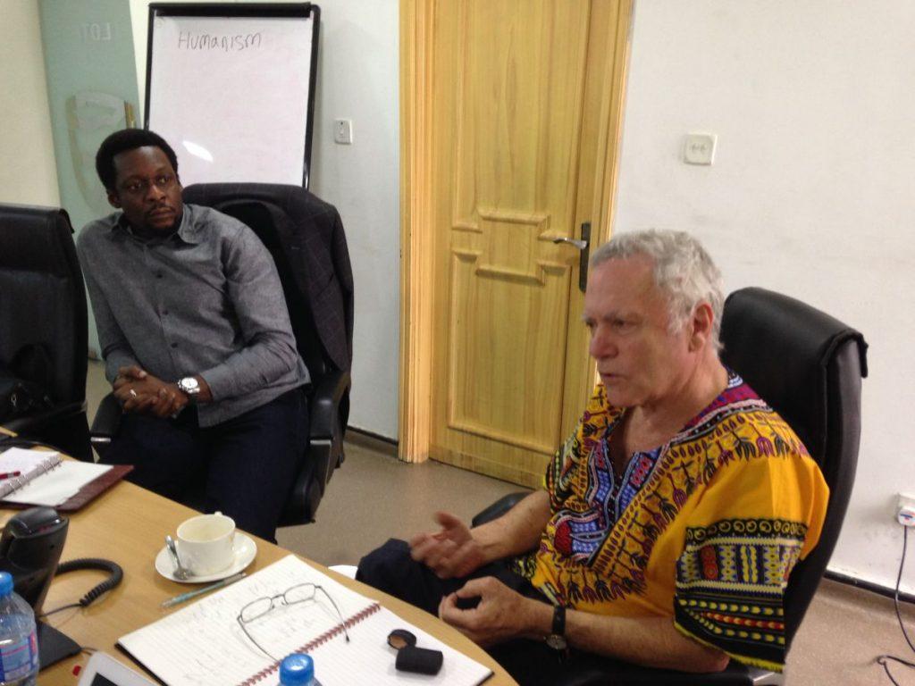 CISER Meeting Lagos 4 Folusho Titiloye Ronnie 2016-05-24