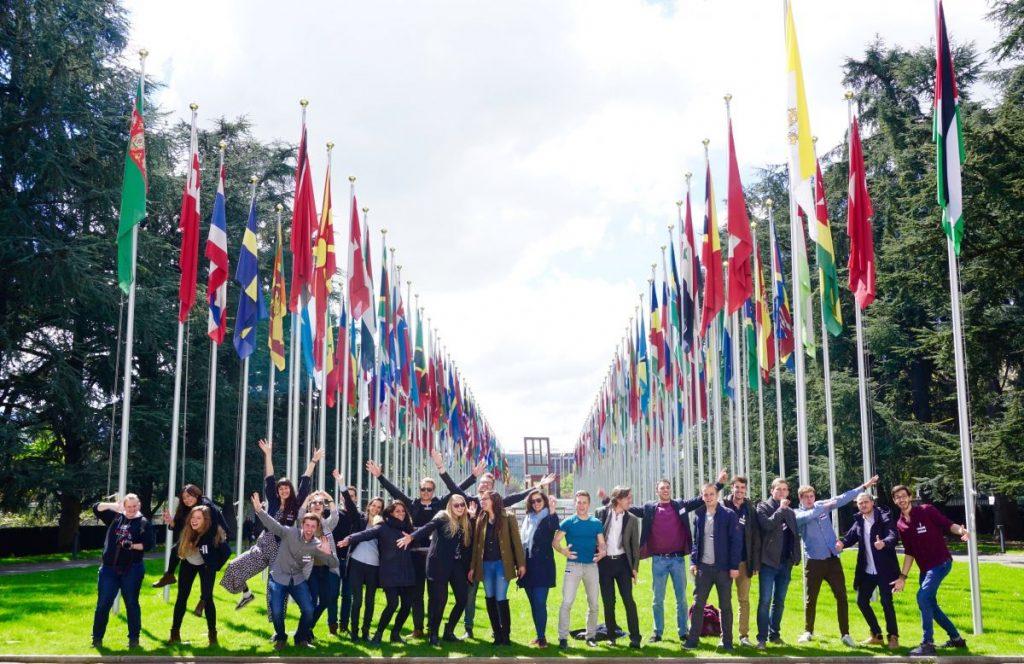 ID Course 2016 Geneva 1