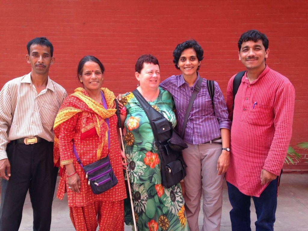 ean Parker Viva Celebrations with Radio Kumaon Vani and Radio Henvalvani