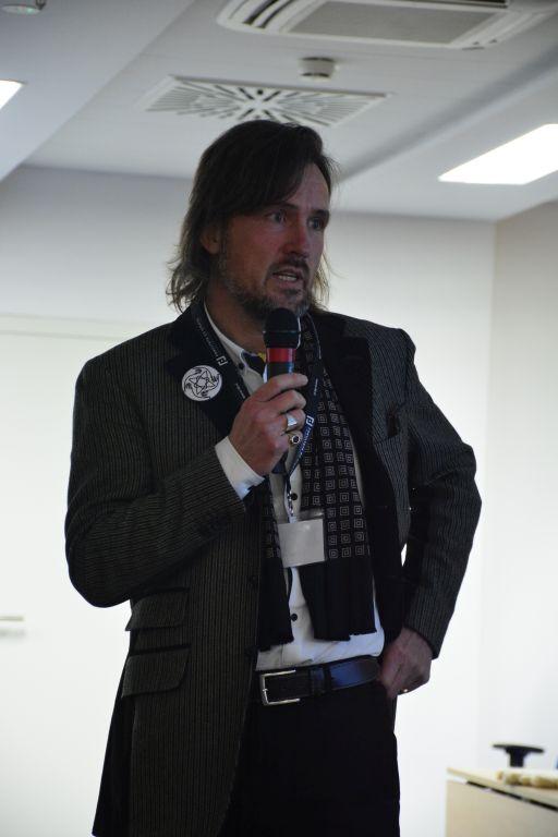 2017 02 04 Slovenia Integral Green Alexander Talk 2