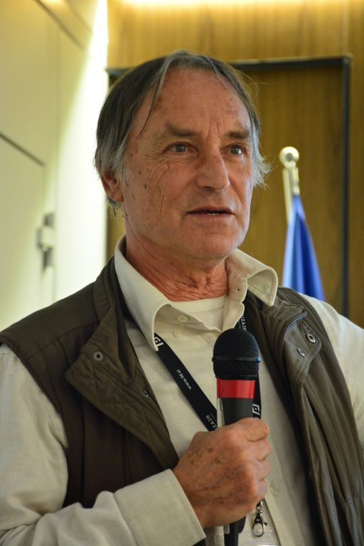 2017 02 04 Slovenia Integral Green Marko Pogacnik 2
