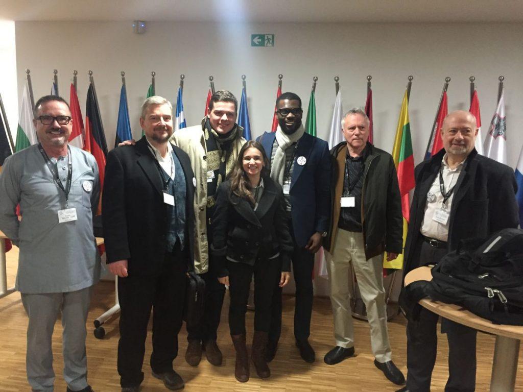 2017 02 04 Slovenia Integral Green Trans4m Members 1