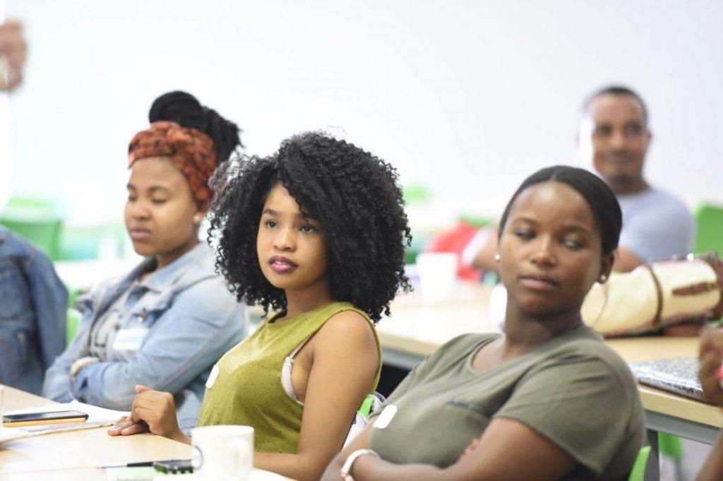 2017 03 01 Workshop University of Johannesburg South Africa Audience 10