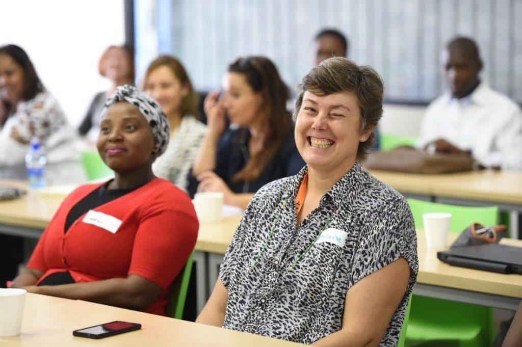 2017 03 01 Workshop University of Johannesburg South Africa Audience 8