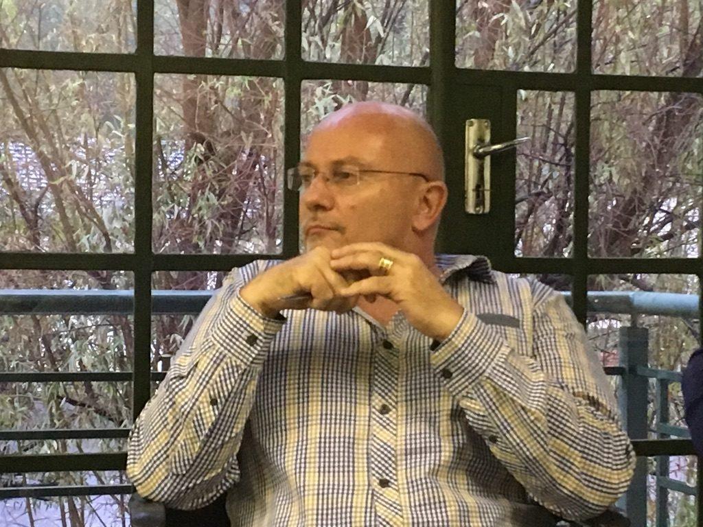 2017 03 04 PhD Module Johannesburg Cohort 4 Emil Chipo