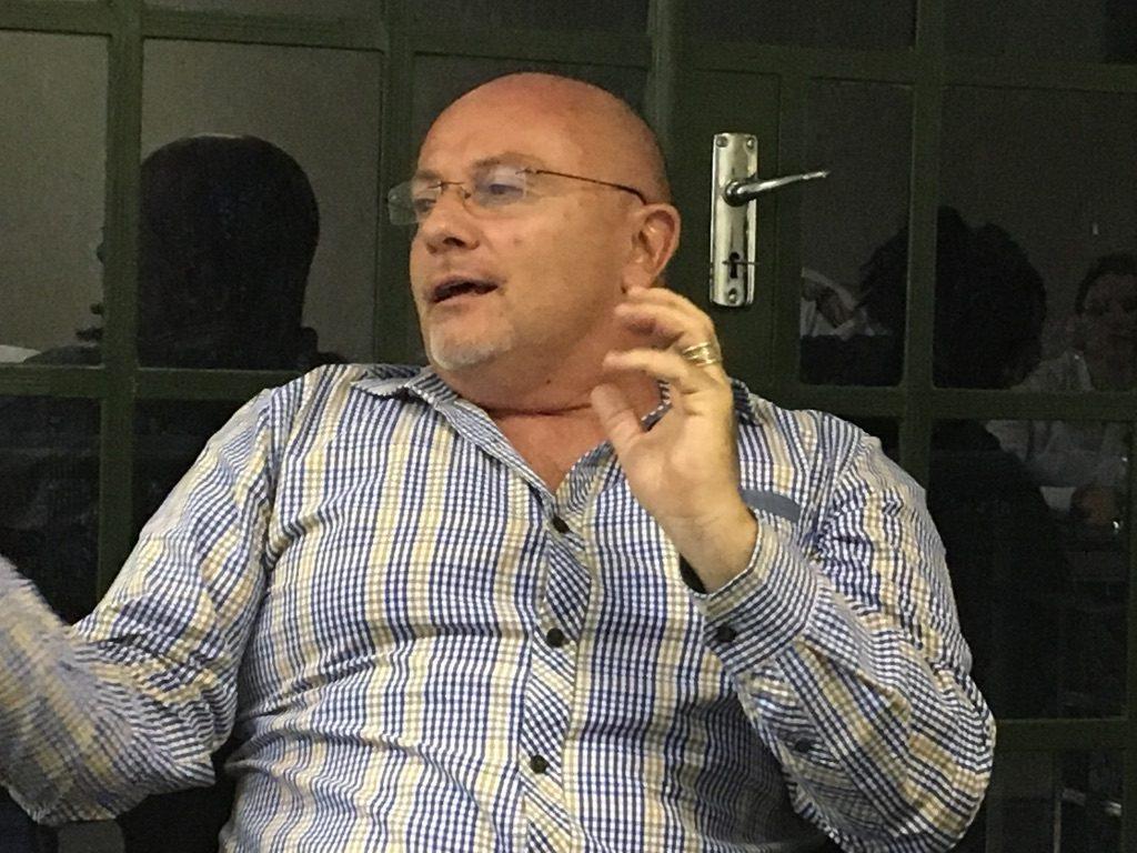 2017 03 04 PhD Module Johannesburg Cohort 4 Emil Nothnagel 3