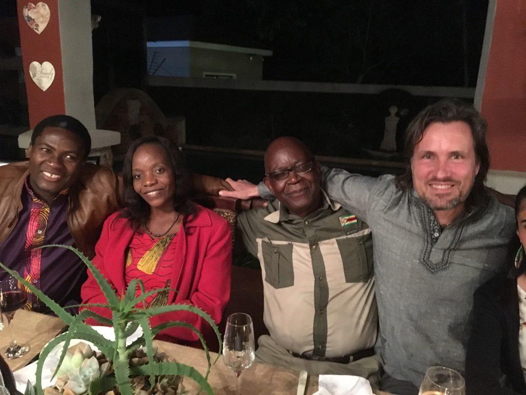 2017 03 04 PhD Module Johannesburg Cohort 4 Evening Emil Nothnagel Home Smart Grace Thomas Alexander