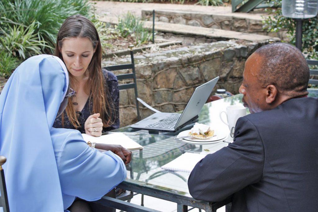 2017 03 04 PhD Module Johannesburg Cohort 4 Franceska Jones Sister Shebi Wellington Mutyanda 1