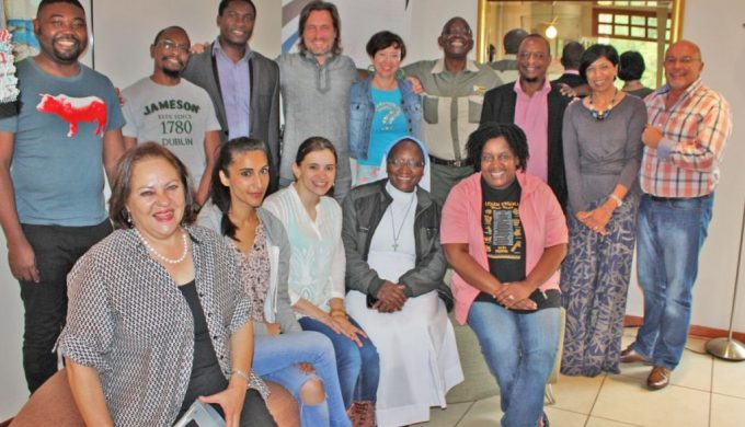 2017 03 04 PhD Module Johannesburg Cohort 4 Full Group 7