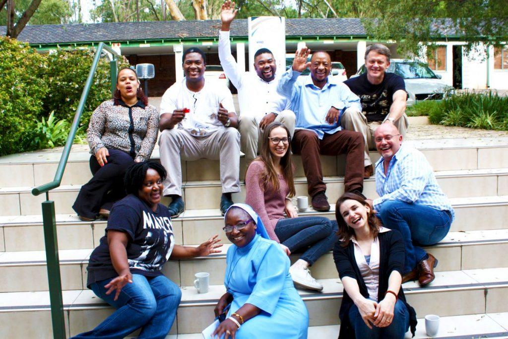 2017 03 04 PhD Module Johannesburg Cohort 4 Group 7