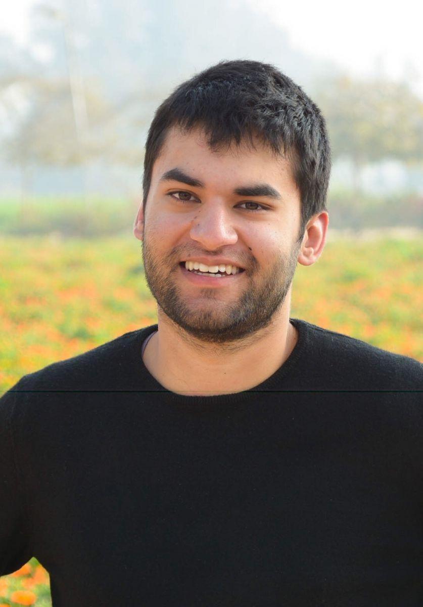 Anthony Dharan