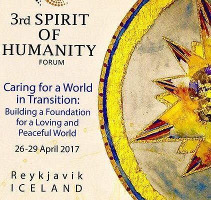 2017 04 Spirit of HUmanity Forum Poster Overview