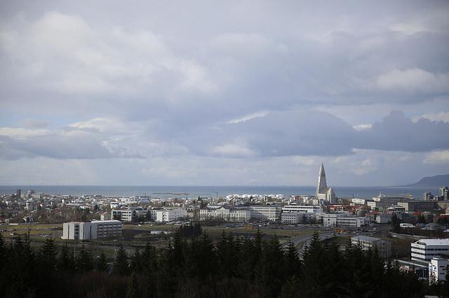 2017 04 Spirit of HUmanity Forum Reykjavik Iceland Pic 1