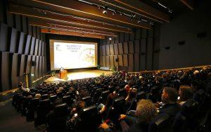 2017 04 Spirit of Humanity Forum Reykjavik Opening Full Forum 1