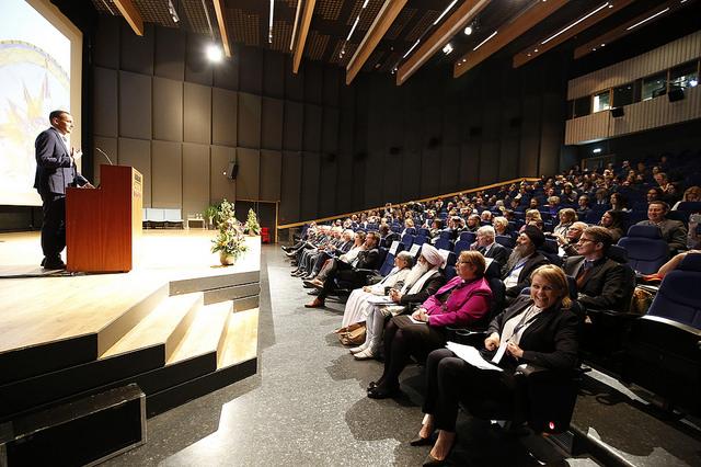 2017 04 Spirit of Humanity Forum Reykjavik Opening President Iceland speech