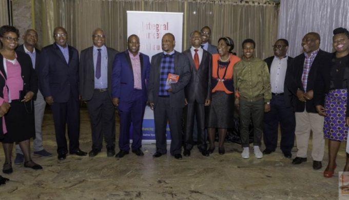 2017 05 Andrew Nyambayo Book Launch Integral Marking Zimbabwe Group 1