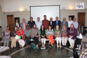 2017 06 16 Islamic Finance Conference London Full Group with Aneeqa Malik