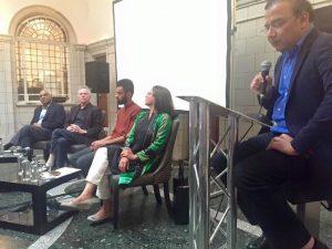 2017 06 16 Islamic Finance Conference London Ronnie Lessem Aneeqa Malik 3