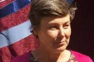 Marlene de Beer from South Africa joins Trans4m's Fellowship
