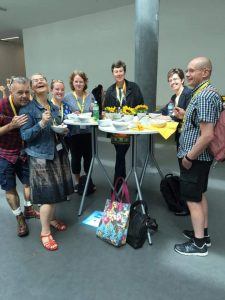 After presentation at International Sexuality Conference in Olten, Switzerland, August 2016