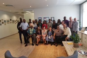 Integral CARE-4-AFRICA Impact Roundtable took place in South Africa