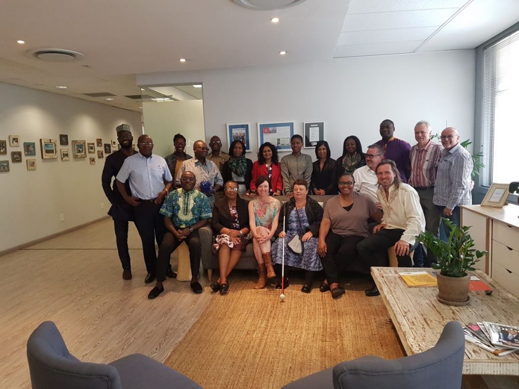 2017 09 12 Johannesburg Integral Africa Roundtable Group Final 1