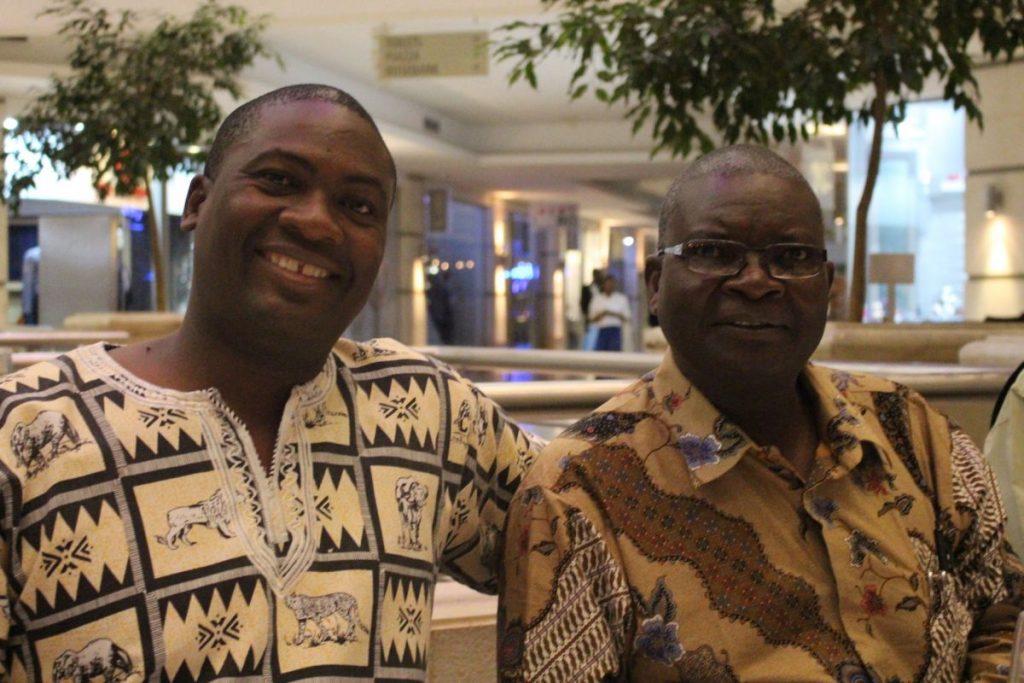 2017 09 12 Johannesburg Integral Africa Roundtable Smart Daud