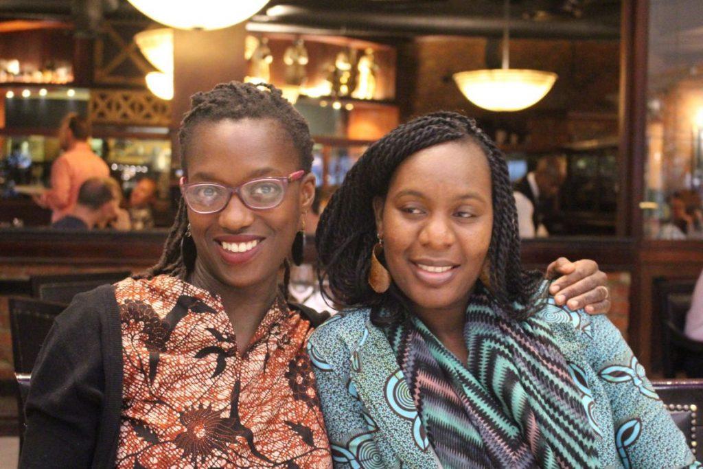 2017 09 12 Johannesburg Integral Africa Roundtable Vanessa Fadzai 1
