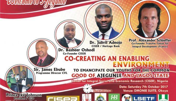 2017 10 07 Lagos Ajegunle Big VIVA jubril adeojo Invitation