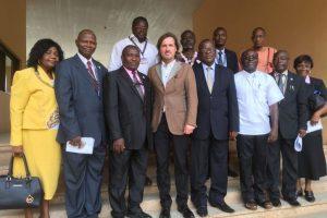 Exploring Integral Development and Communitalism for Rural Nigeria: Co-engaging with Samuel Adegboyega University