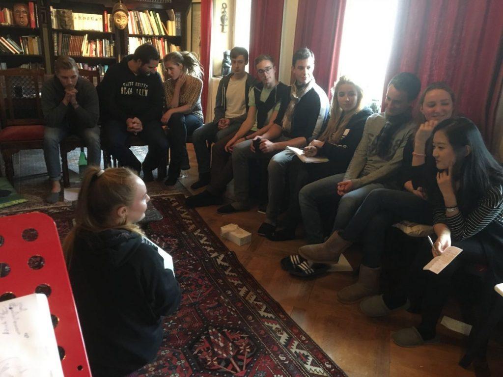 2017 11 05 Hotonnes TA Course Group Feedback 3