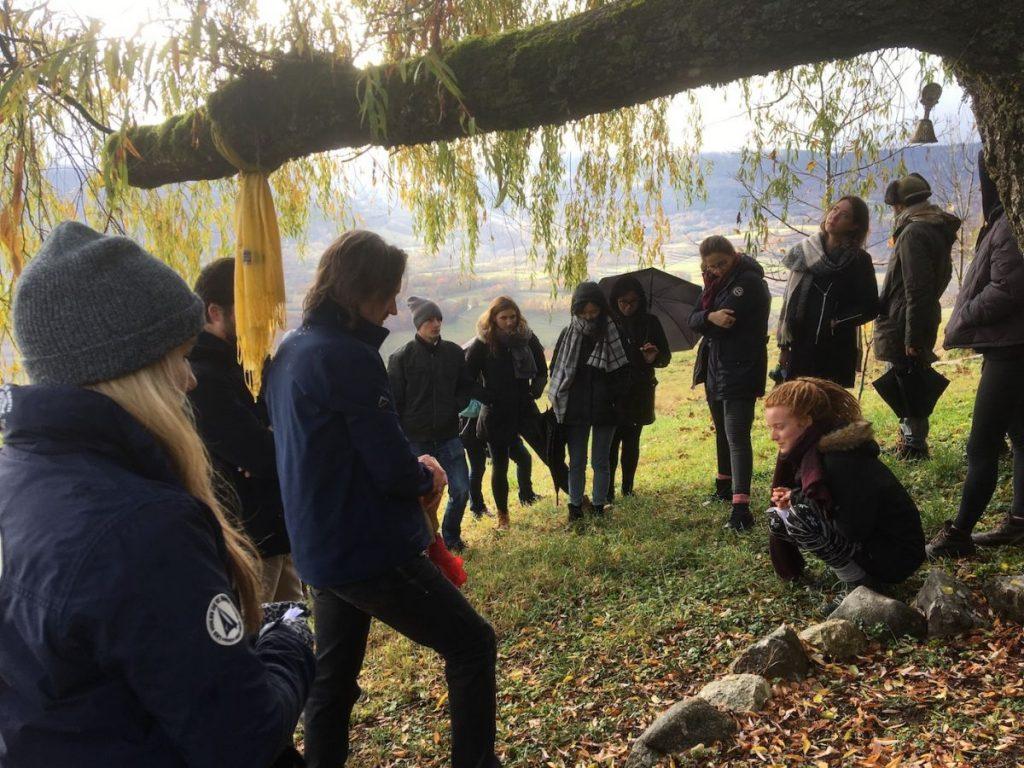2017 11 05 Hotonnes TA Course St Gallen Outdoor 1
