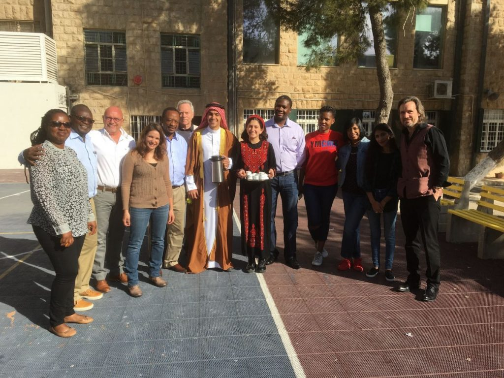 2017 11 12 PhD Module Amman Group 1
