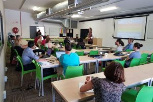 Integral Worlds and Social Impact: Trans4m Workshop at University of Johannesburg