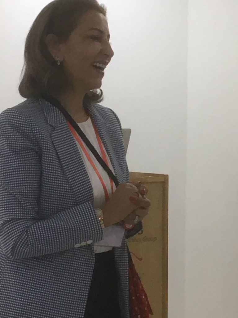 2018 06 26 Amman Manar Nimer Medlabs Academic VIVA 3