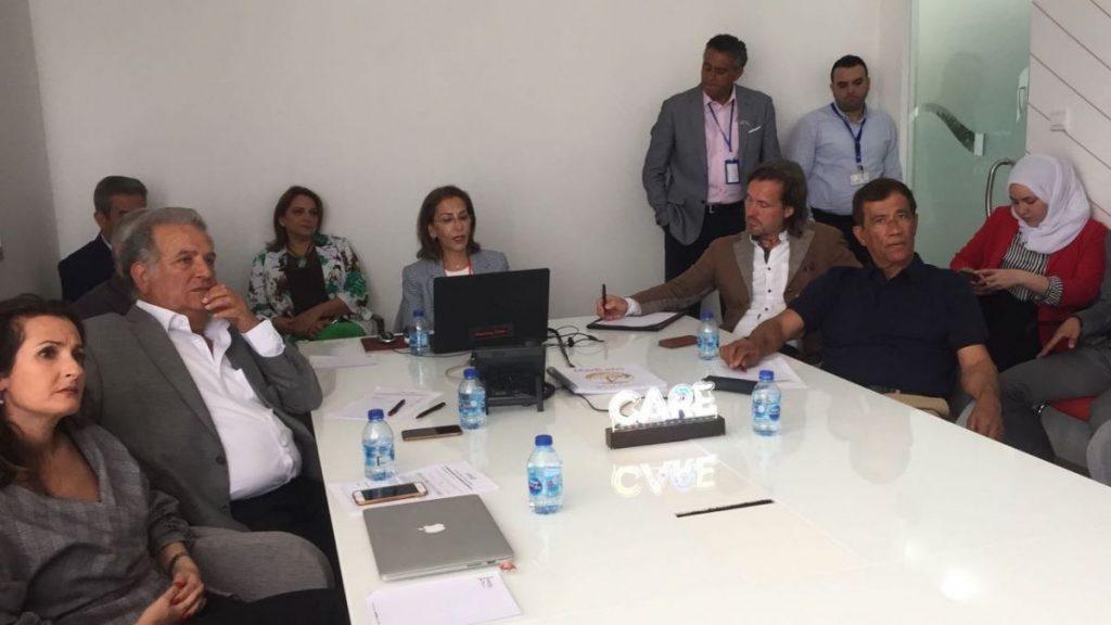 2018 06 26 Amman Manar Nimer Medlabs Academic VIVA 5