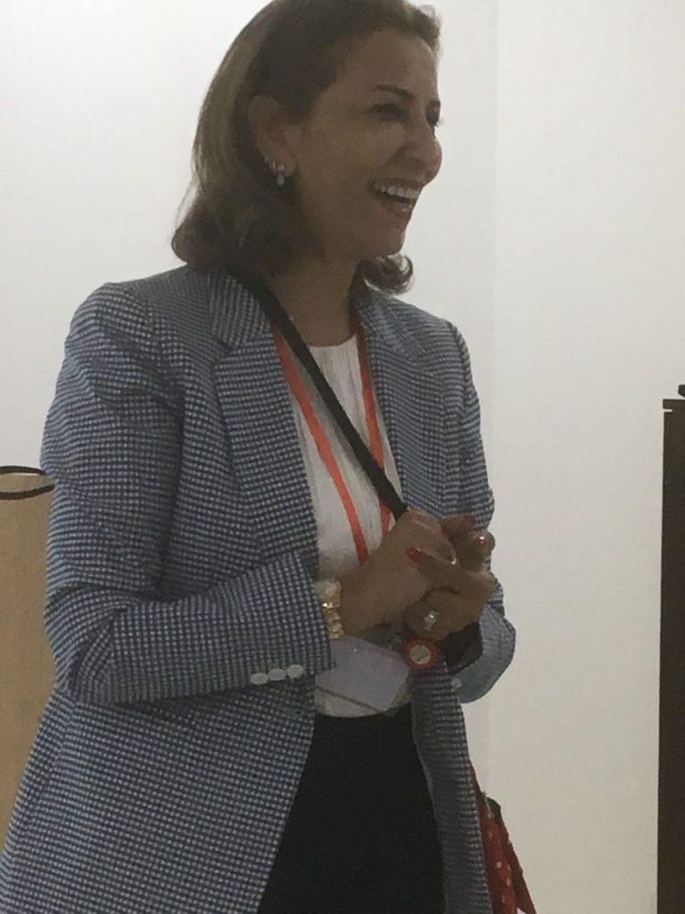 2018 06 26 Amman Manar Nimer Medlabs Academic VIVA MANAR 2