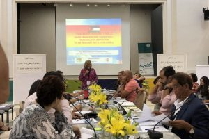 Next Step in Jordan's Tanweer Journey: Arab Emancipatory Education Roundtable took place in Amman, together with Trans4m