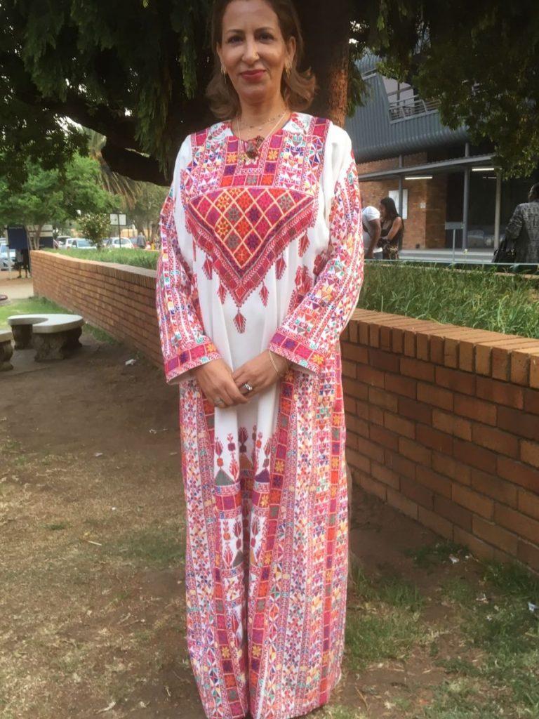 2018 09 20 Johannesburg Graduation Max Manar Manar Nimer 2