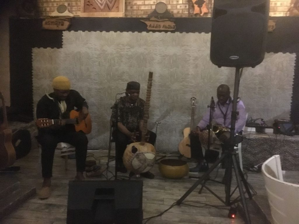 2018 09 20 Johannesburg Graduation Max Manar with Pops Mohammed 1