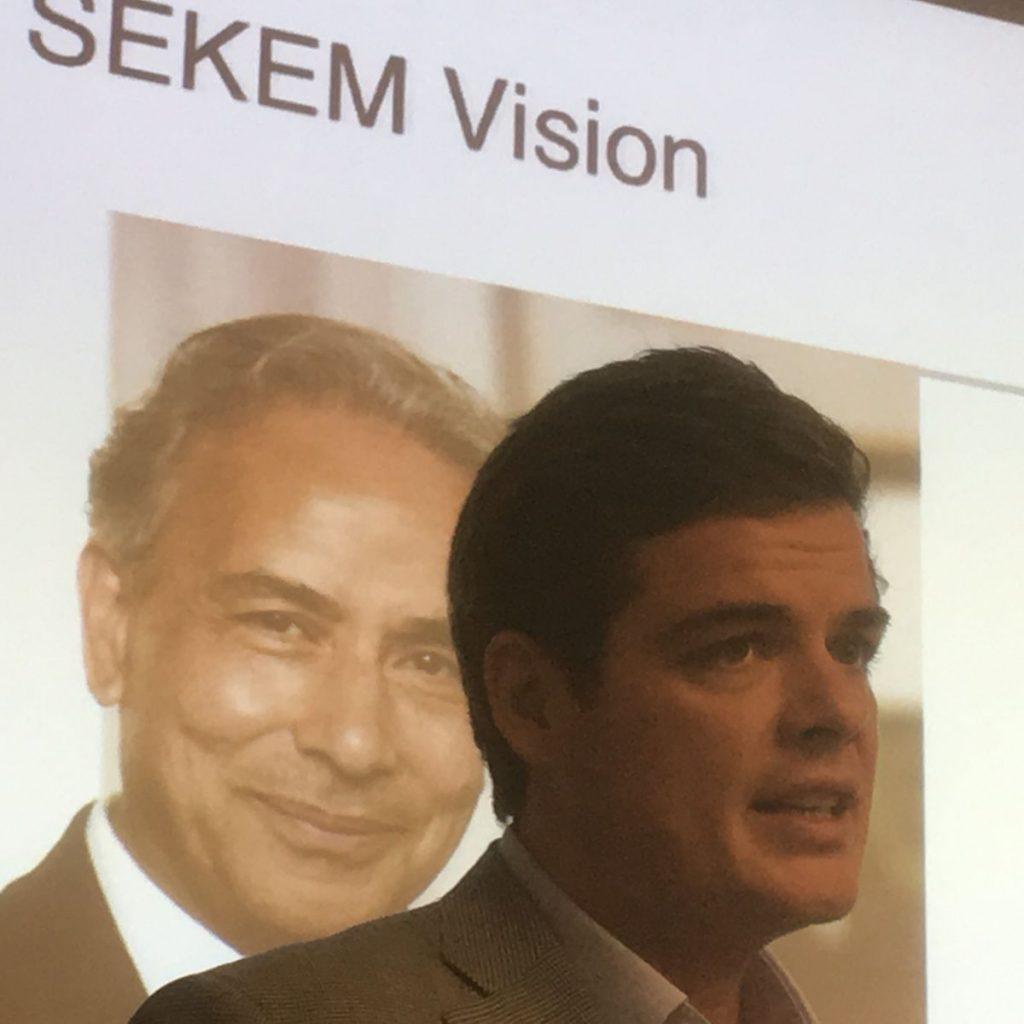 2018 09 21 Johannesburg Integral Enterprise Roundtable Max Abouleish Sekem 1
