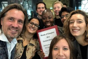 Re-STORY-ing Peace – Arts, Storytelling and Transformation: Trans4m Participates in the UN's Geneva Peace Week