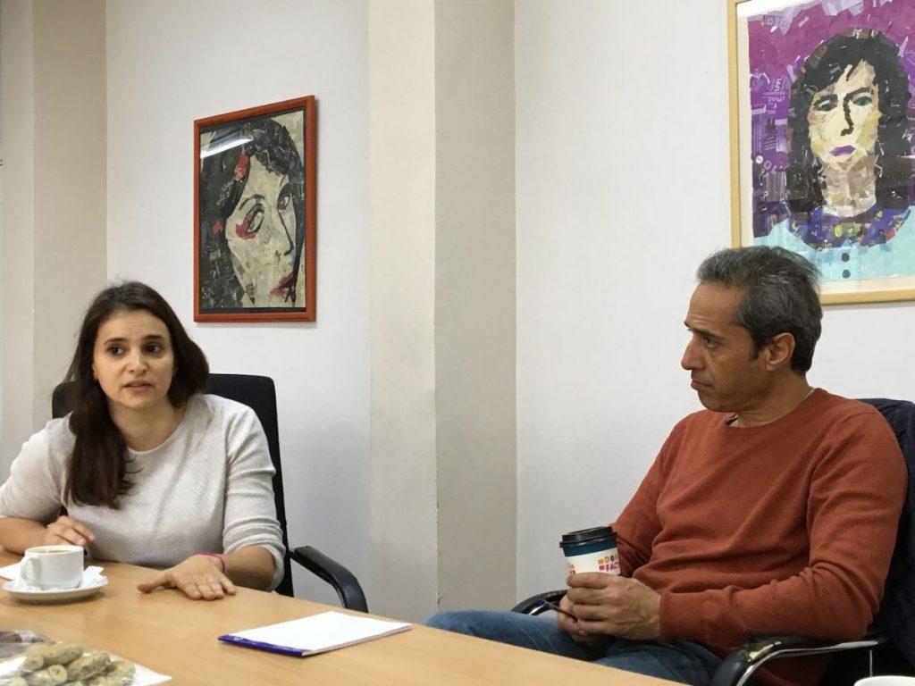 2018 11 24 Phd Module Amman Faraj Laila