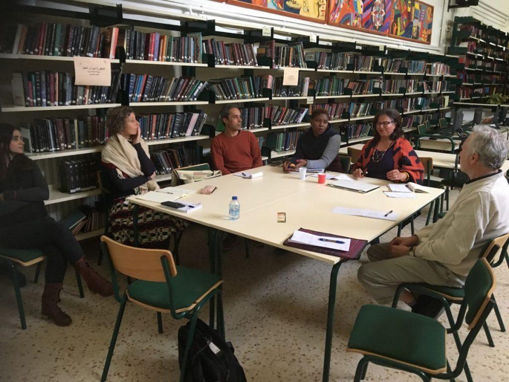 2018 11 24 Phd Module Amman Library BSA School 1