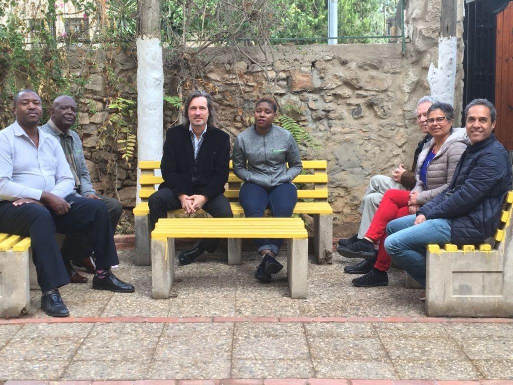 2018 11 24 Phd Module Amman Zimbabweans Sibo Faraj Aneeqa Ronnie Alexander