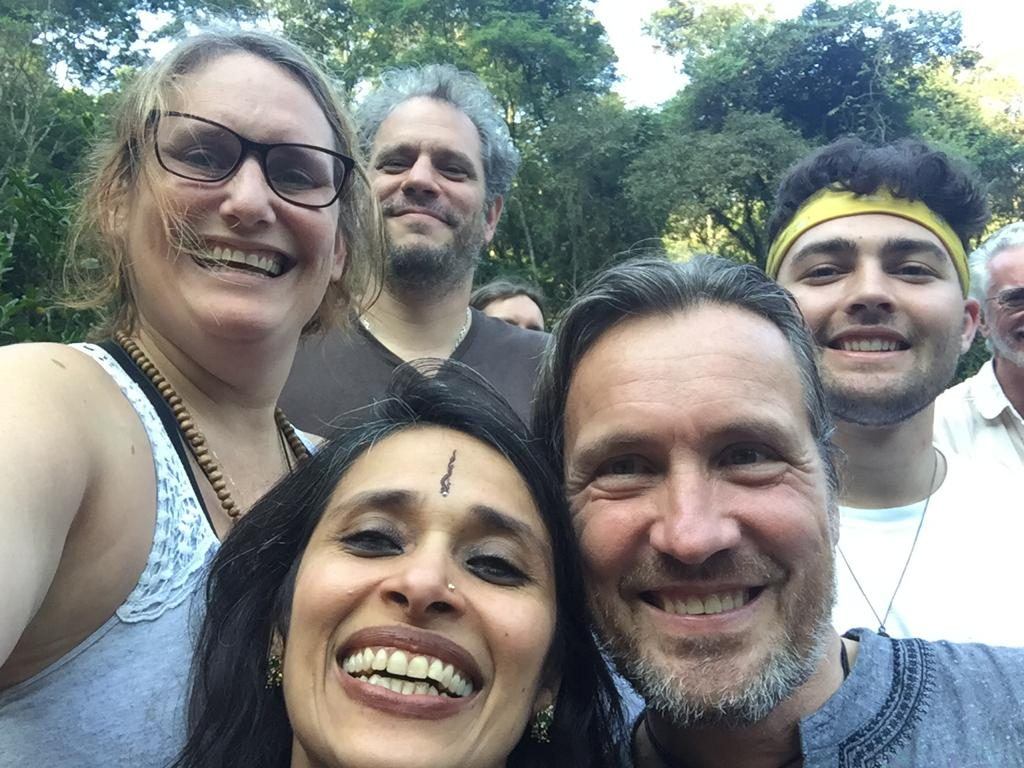 2019 05 19 Brazil Sinal Poetics of Regeneration Workshop Gabriela Alessandro Justyn